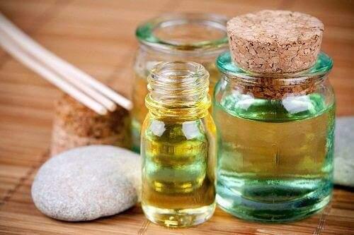 Etherische olie, Geurfrequentie