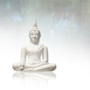 Boeddha olie