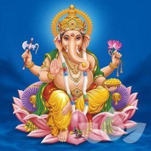 Ganesha Etherische Olie