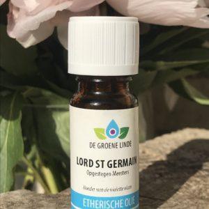 Lord st Germain olie 10ml