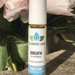 Breath roller