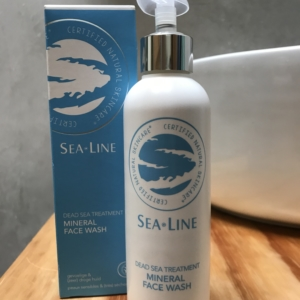 Sea-Line facewash