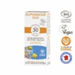 Alphanova allergische gevoelige huid
