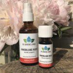 Innerlijke rust spray en olie