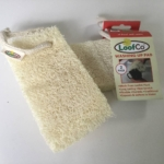 Afwas spons Loofco - 2st
