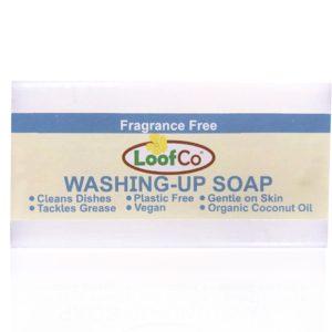 Loofco Afwas zeep parfumvrij