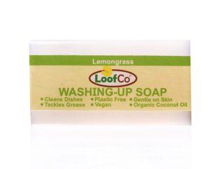 Loofco Afwas zeep - Limoengras