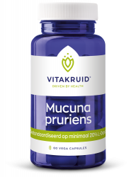 Muca Pruriens Vitakruid