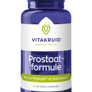 Prostaatformule