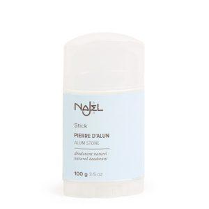 Najel Aluin Deodorantstick 100g